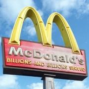 McDonald's вновь нацелился на Омск