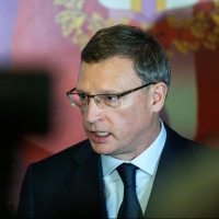 Бурков: Омск у нас банкрот