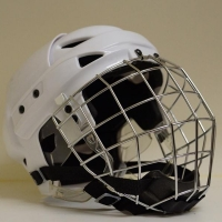 С чего начинается хоккей