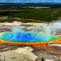 Ученые NASA хотят охладитьЙеллоустоунский вулкан