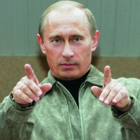 Больше половины россиян готовы избрать Путина на четвёртый срок