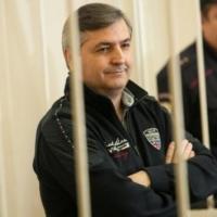 Омская прокуратура просит суд назначить Юрию Гамбургу наказание в виде 4 лет лишения свободы