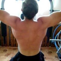 Изменение системы тренировок при приеме стероидов