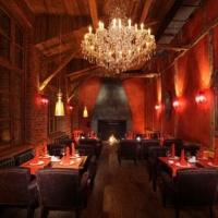 «Бочка» - лучшее заведение для почитателей мясных блюд