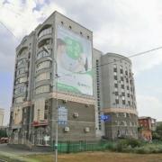 В Омске может появиться ресторан с парковкой на крыше