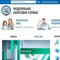В Омской области налогоплательщики пользуются информационными услугами в электронном виде