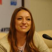 Евгения Канаева пропустила чемпионат России по гимнастике и увлеклась уфимским хоккеем