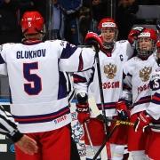Омские хоккеисты в очередной раз выручили сборную России