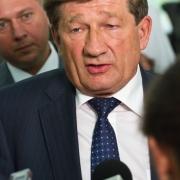 Губернатор впервые в истории Омска приедет в мэрию