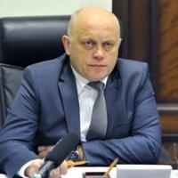 Назаров устал от вида омских дорог