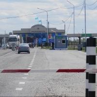 Жители погранзоны Омской области могут передвигаться по упрощенным правилам