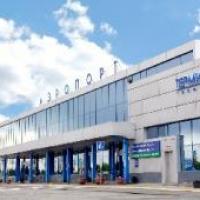 Стала известна причина отключения света в аэропорту Омска