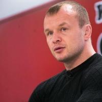 Омский боец Шлеменко хочет «повлиять на жизнь в России в лучшую сторону»