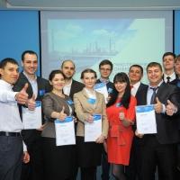 За 13 лет «Газпромнефть-ОНПЗ» внедрил более 30 предложенных молодежью разработок