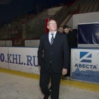Бурков намерен дать СКК имени Блинова вторую жизнь