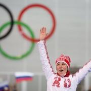 Путин поздравил омскую спортсменку с победой