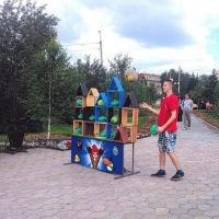 С июня в омском сквере Дружбы народов начнет работу проект «Территория ЭТНО»