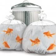 Какие мешки для мусора используют производственные компании