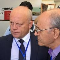 Омская область будет сотрудничать с Ираном в научной и социальной сферах