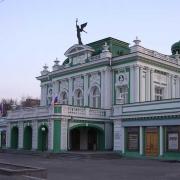 Омский драмтеатр отметили премией правительства России