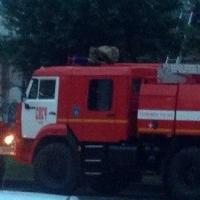 В Омской области 77-летний инвалид погиб  в огне