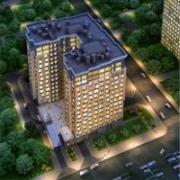 Квартиры в новостройках Василеостровского района Санкт-Петербурга