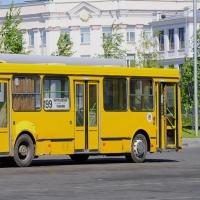 Остановку пригородных автобусов перенесли от омского ТК «Триумф»