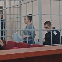 Сторона обвинения предложила посадить Бегун и ее сожителя на 24 года