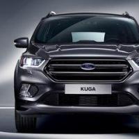 Ford Kuga в России стал лидером программы льготного автокредитования