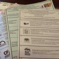 Для проведения выборов в Омске изготовили более 1,8 млн бюллетеней