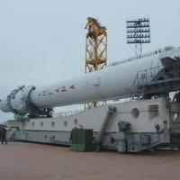 Сборку ракеты «Ангара» переносят в Омск