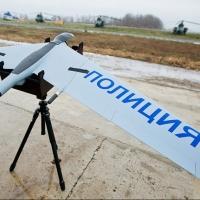 Над трассой Омск-Тюмень нарушителей будет искать беспилотник