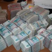 Бюджет Омской области прирос на 615 миллионов рублей
