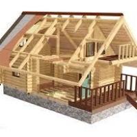 Советы и рекомендации: строительство деревянного дома