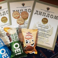 Китайцы признали лучшими три образца омского мороженого