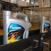"""""""Газпром нефть"""" занялась розничным выпуском моторных масел под собственным брендом"""