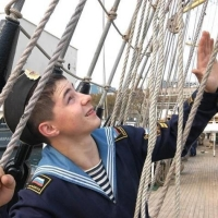 Как моряку найти работу?