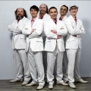 В Омске выступит вокальный секстет ManSound
