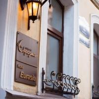 Пять причин выбрать апартаменты в сетевых отелях Санкт-Петербурга