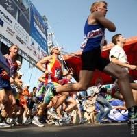 Сибирский международный марафон пройдет по новому маршруту