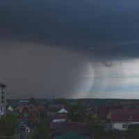 На выходных в Омской области ожидается до +18 градусов