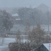 Прогноз погоды в Омске с 31 марта по 2 апреля