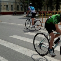 Участились случаи кражи велосипедов в Омске