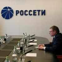 Бурков и «Россети» договорились провести в Омской области учения