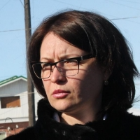 Фадина рассказала о привычке кататься по Омску и проваливаться в ямы