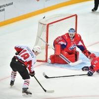 «Авангард» не дал «Локомотиву» взять реванш