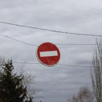 В Советском округе Омска для движения перекроют две полосы дороги