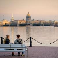 Куда сходить в Санкт-Петербурге?