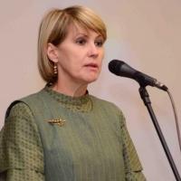 Министр образования Омской области видит своего преемника энергичным учителем