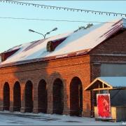 Предложения на конкурс идей по 2-й Омской крепости